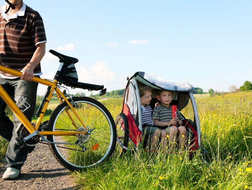 fietskar kopen