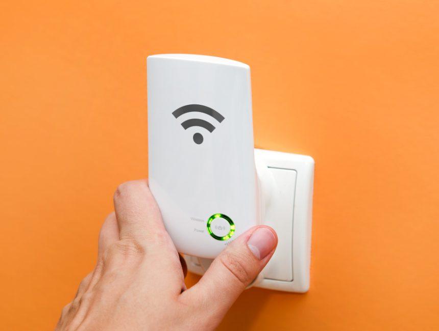goede wifi versterker