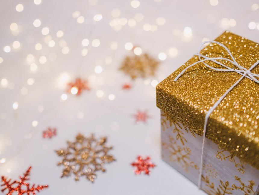kerstcadeau voor haar
