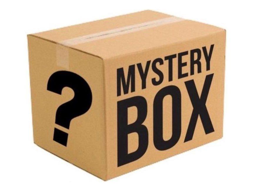 mystery box origineel kerstcadeau