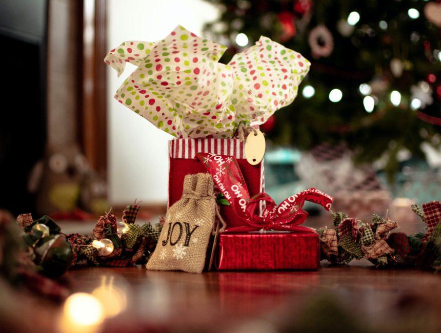 originele kerstcadeautjes