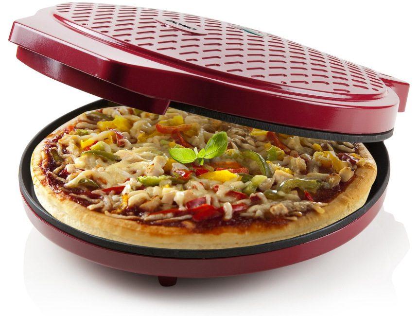 pizzamaker nieuwjaarscadeau voor hem