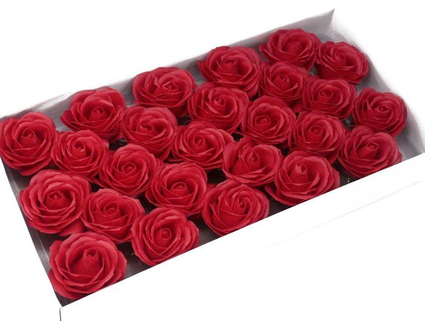 rozenblaadjes voor in bad