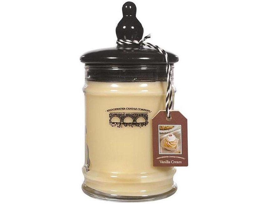 Bridgeater Vanilla Cream