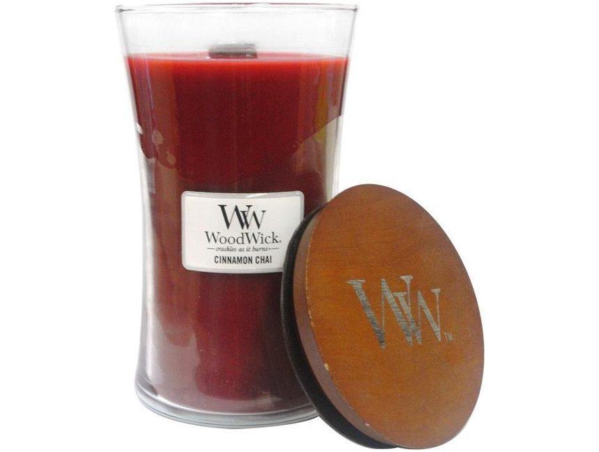 Woodwick Hourglass Large