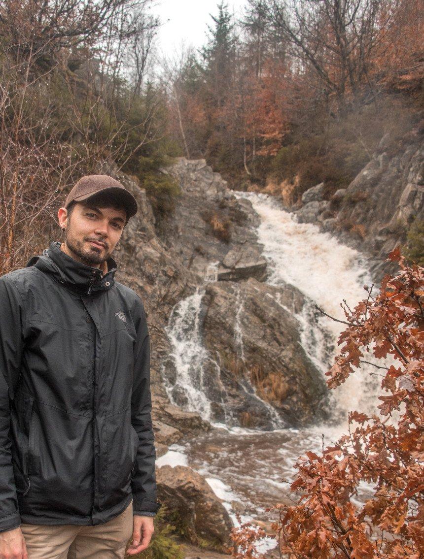 mooiste wandelingen ardennen bayehon waterval