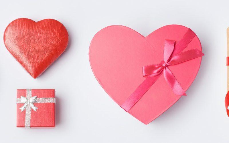 origineel valentijnscadeau