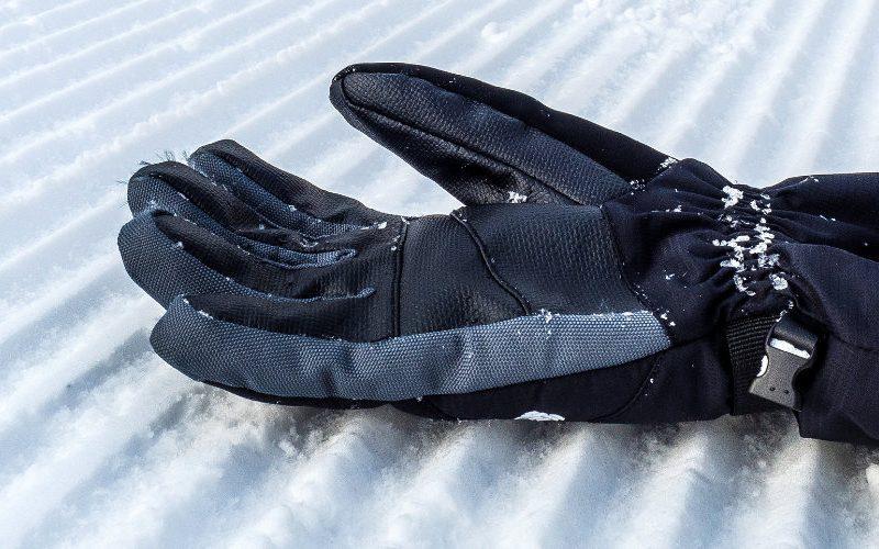 Beste verwarmde handschoenen