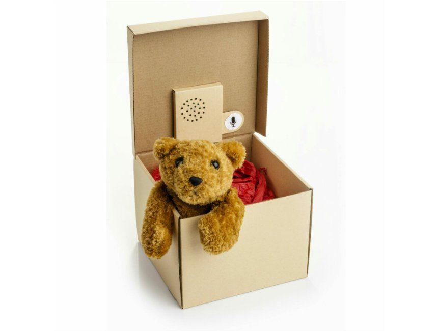 Huwelijkscadeau verpakking tip
