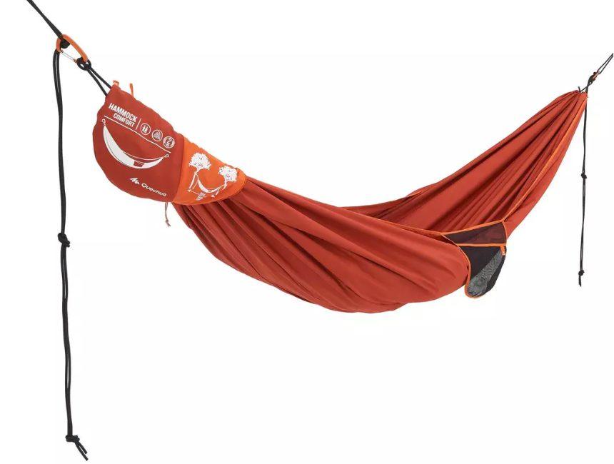 Quechua hangmat 2 personen