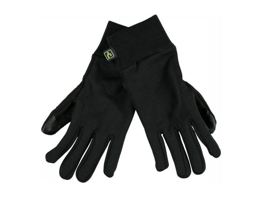 beste dunne touchscreen handschoenen Ayacucho T-Strech Glove E-Tip