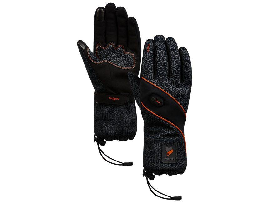 elektrische handschoenen Vulpes MOONTOUCH