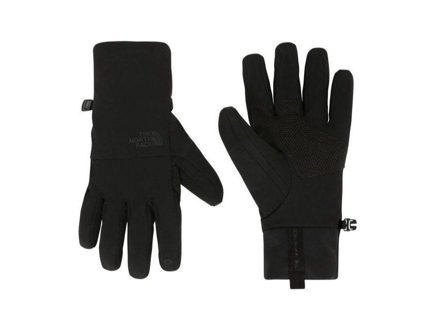 warme touchscreen handschoenen The North Face Apex E-Tip