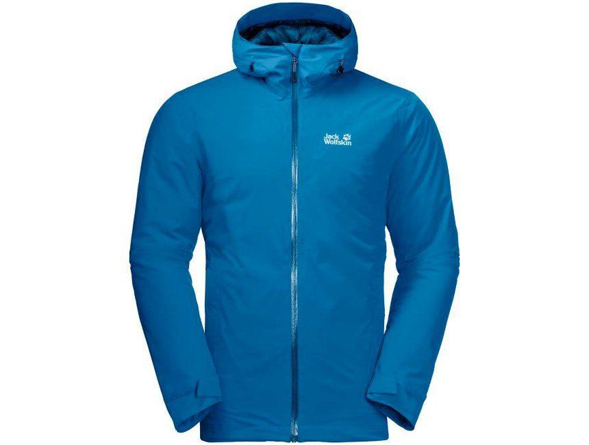 Beste outdoor jas heren Jack Wolfskin Argon Storm