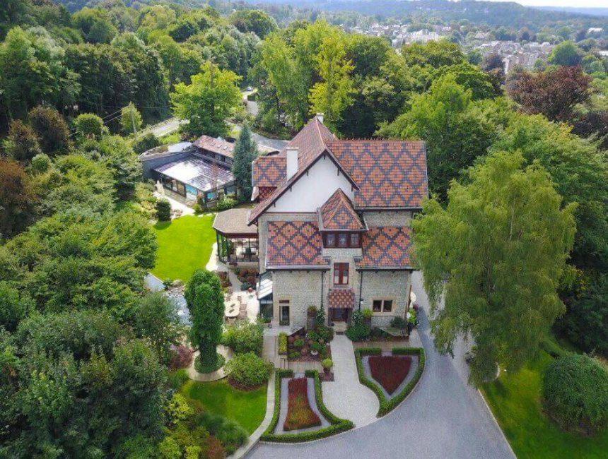 Villa dOlne