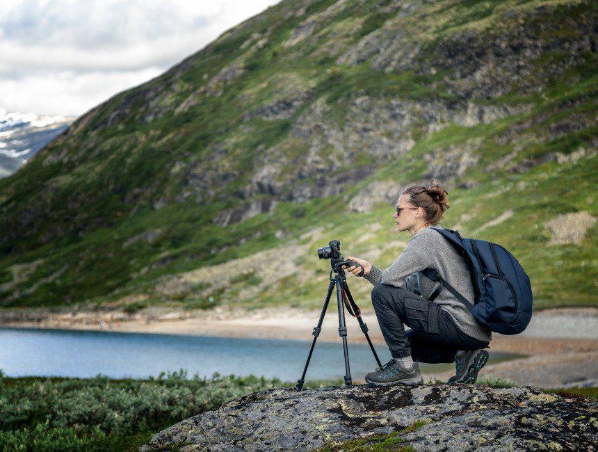beste statief voor landschapsfotografie