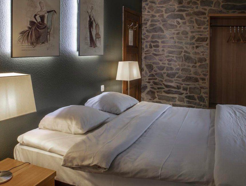 bijzonder overnachten Ardennen Hotel Moulin de Boiron