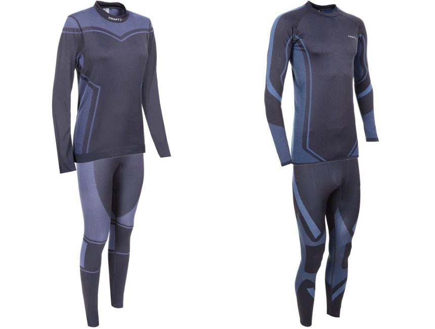 duurzame thermokleding Craft Core Dry Fuseknit