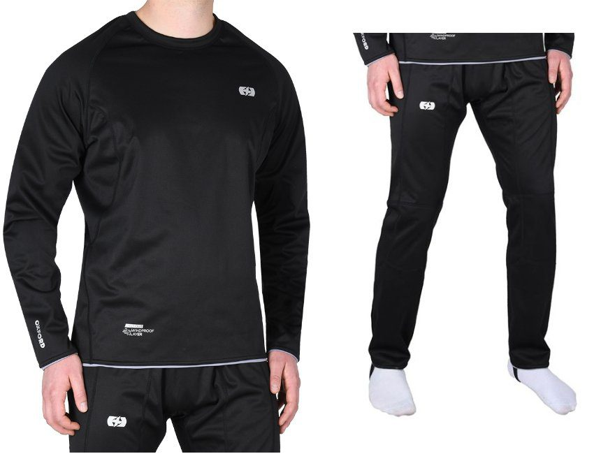thermokleding motor OXFORD Chill Out