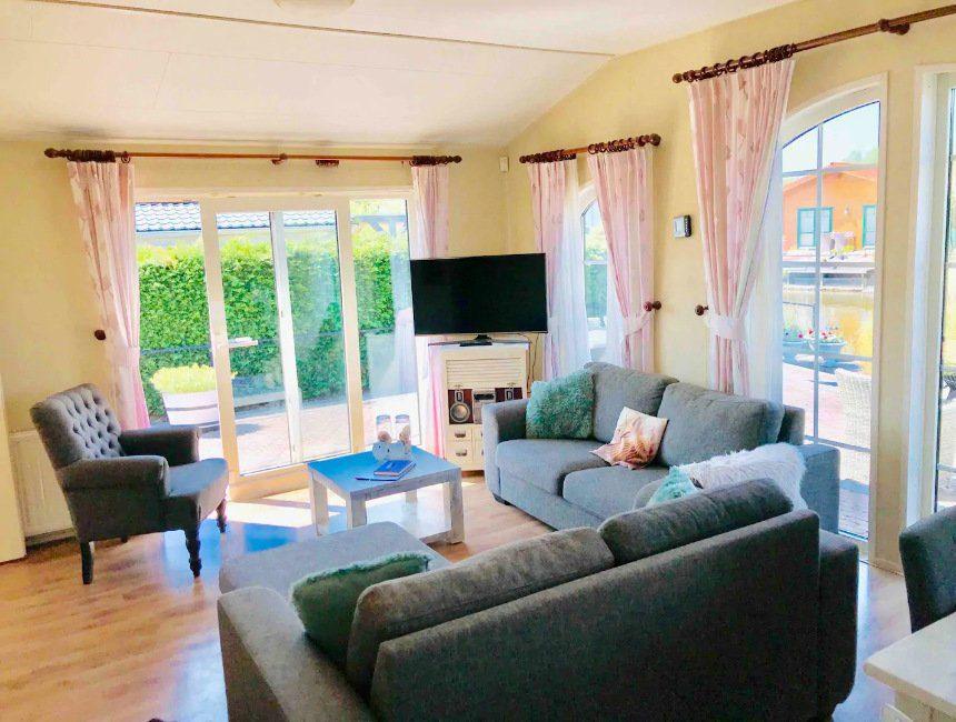 bijzonder overnachten Zeeland airbnb
