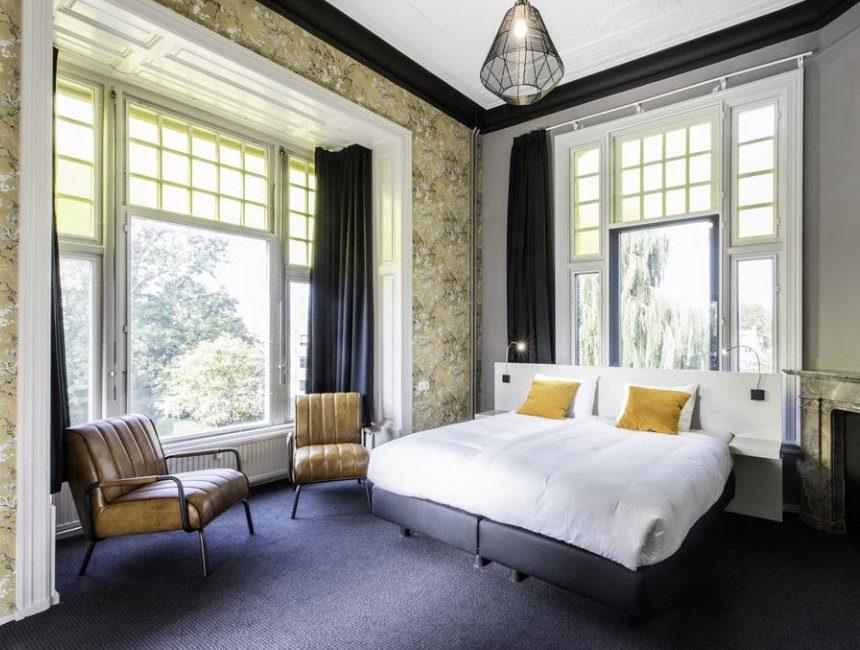 hotel de Sprenck romantische hotels Zeeland