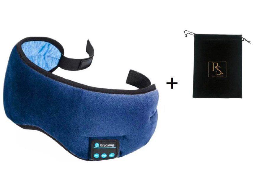 Bluetooth slaapmasker