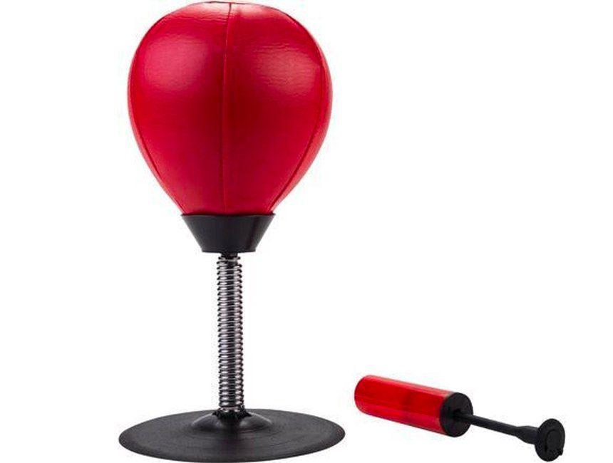 Bureau boksbal cadeau voor man die alles al heeft