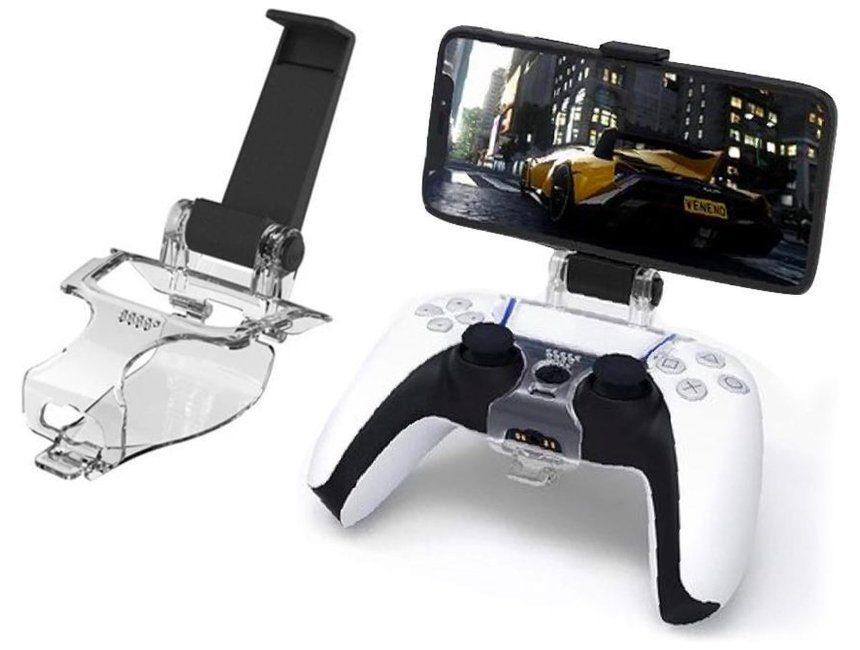 Playstation 5 telefoonhouder cadeau voor man die alles al heeft