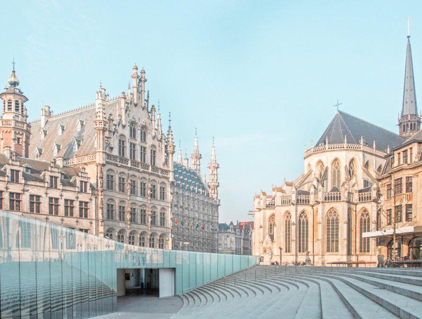 dingen om te doen in Leuven