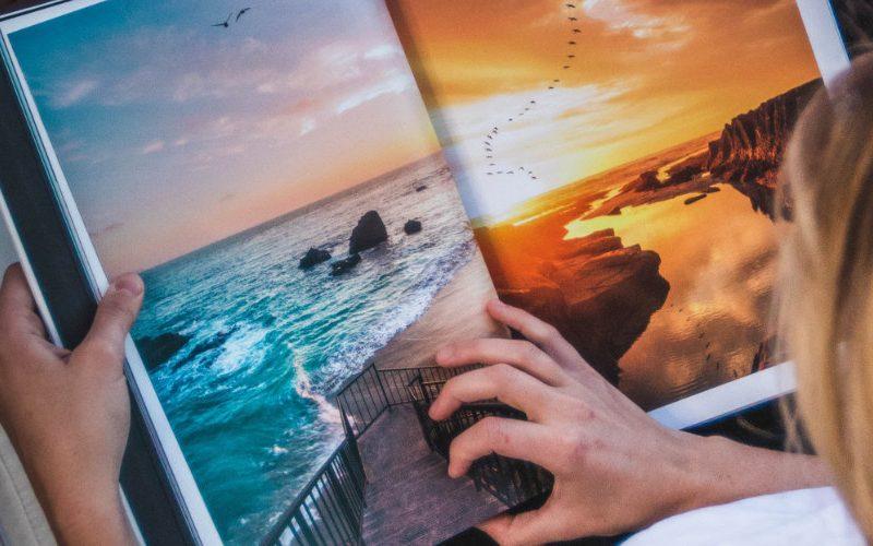 fotoboek albelli
