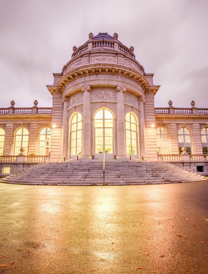 museum van la boverie