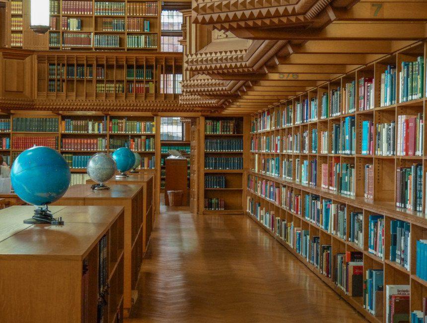 universiteitsbibliotheek leuven binnen
