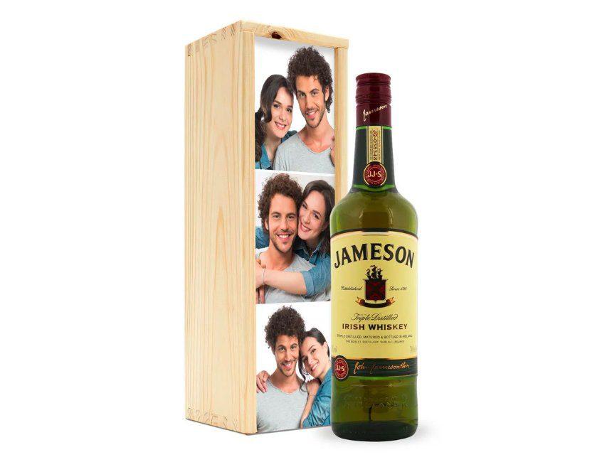 vaderdag cadeau whiskey
