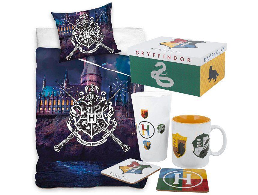 Hogwarts cadeauset