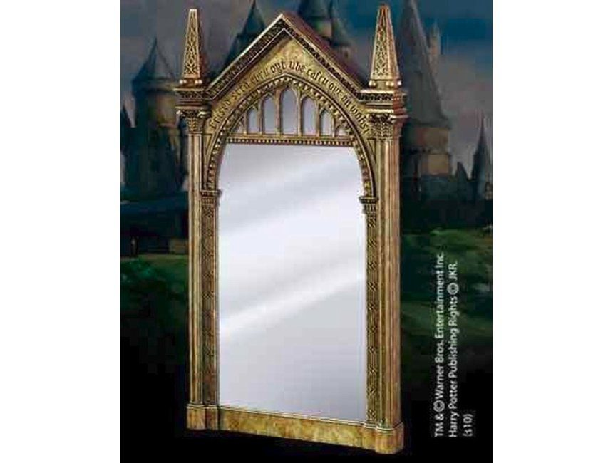 Spiegel van Neregeb Harry Potter gifts