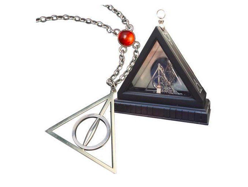 Xenophilius ketting Harry Potter cadeautjes