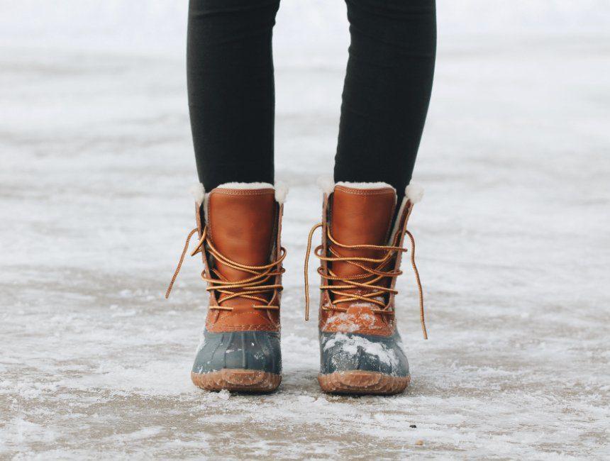 goede outdoor laarzen