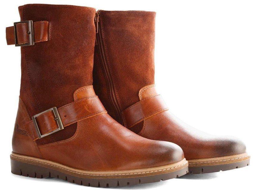 outdoor laarzen heren NoGRZ I.Jones