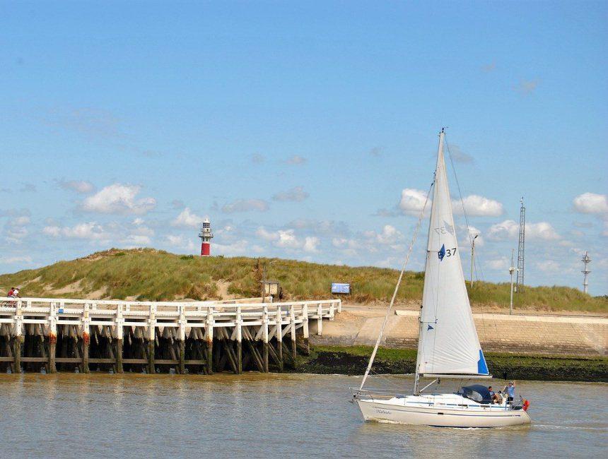 staycation belgie zee