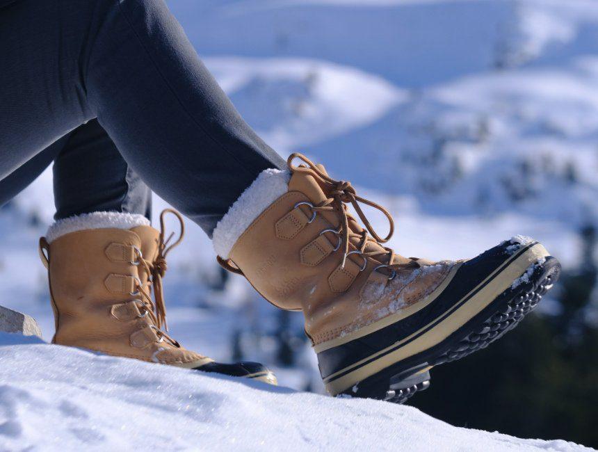 winterlaarzen