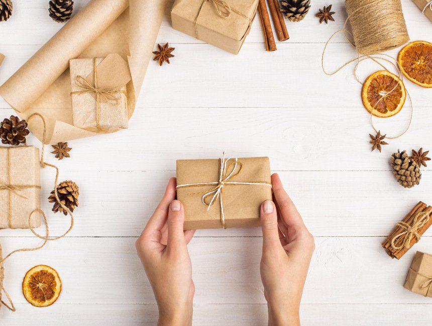 cadeau aan huis laten leveren
