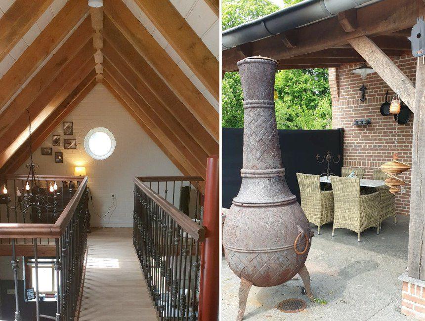Limburgs bakhuisje