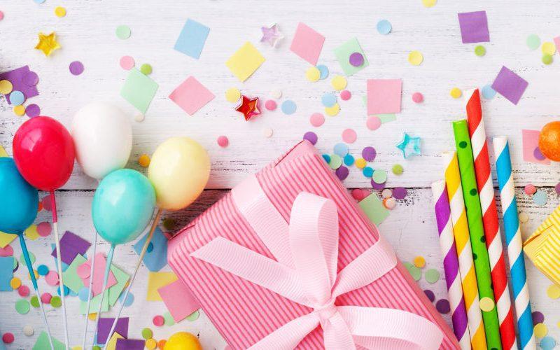gepersonaliseerd cadeau baby