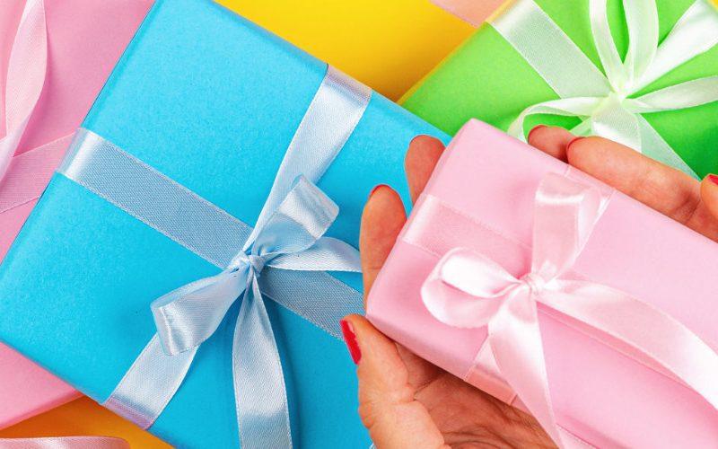 gepersonaliseerd cadeau vrouw