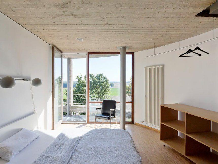 ArchitekTurm bijzondere vakantiehuisjes Duitsland