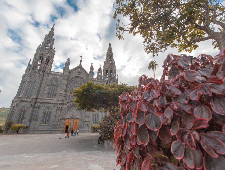 Arucas rondreis Gran Canaria