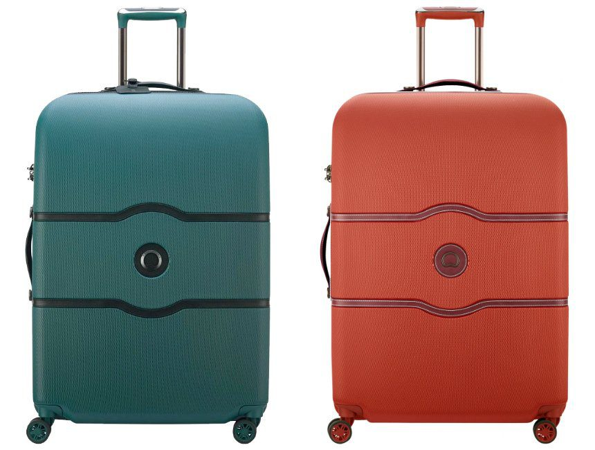 Delsey Chatelet Air Spinner