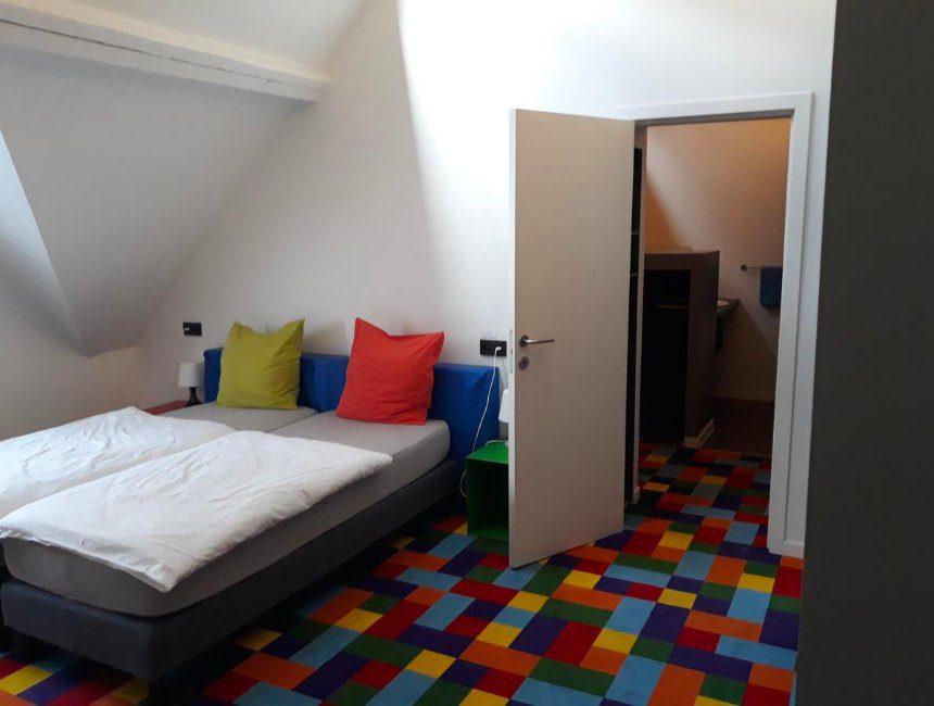 FunKey hotel Brussel