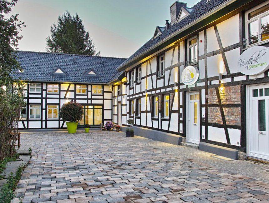 Kragemann Hotel Vinothek