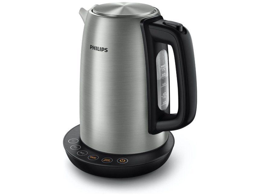 Philips Avance HD9359 Snelste waterkoker
